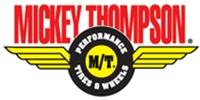 Mickey Thompson icon