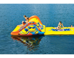 Wow Sports Floating Water Slide