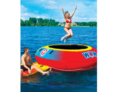 Wow Sports Inflatable Water Bouncer