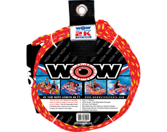 Wow Sports Towable Tube Tow Rope