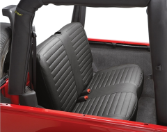 Bestop Seat Covers