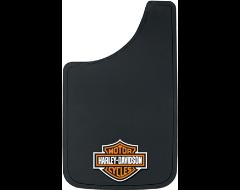PlastiColor Harley-Davidson Easy Fit Mud Guards
