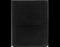 PlastiColor Plain Black Dually Mud Guards