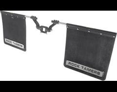 Rock Tamers Mud Flap System