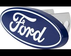 PlastiColor Ford Hitch Cover