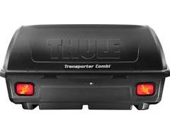 Thule Transporter Combi Hitch Mounted Cargo Carrier