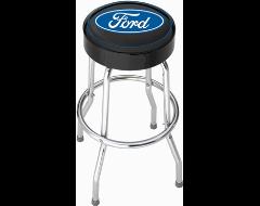 PlastiColor Ford Garage Stool