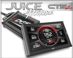 Edge Products Juice with Attitude CTS2 Programmer