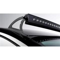 Putco Luminix Light Bar Wiring Harness And Roof Bracket Kit