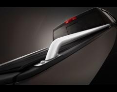 U-Guard Truck Bed Side Rail