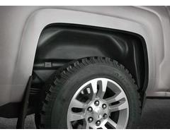 Husky Liners Rear Wheel Well Liners