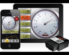 SCT iTSX/TSX Wireless Vehicle Programmer