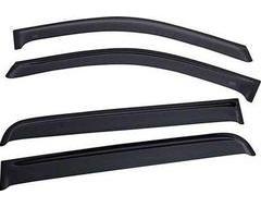 EGR SlimLine In-Channel Window Vent Visors