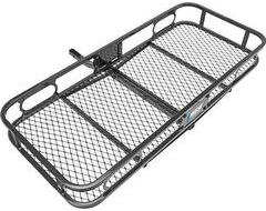 Pro Series Rambler Hitch Cargo Carriers