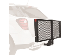 Pro Series StrongArm Folding Hitch Cargo Carrier