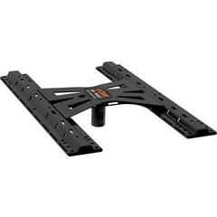 Curt X5 Goose Neck to 5th Wheel Adapter Plate