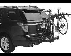 Thule Vertex Hitch Mounted Swing Arm Bike Carrier