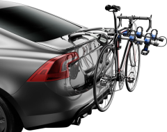 Thule Archway Rear Mounted Bike Carriers