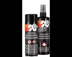 K&N Recharger Kit