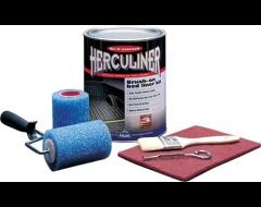 Herculiner Bed Liner Kit