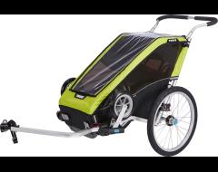 Thule Chariot Cheetah XT Multisport Child Trailers