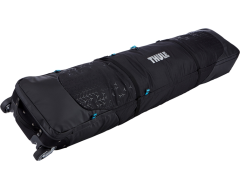 Thule RoundTrip Rolling Double Snowboard Carrier