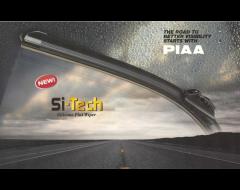 PIAA Si-Tech Silicone Windshield Wiper Blade