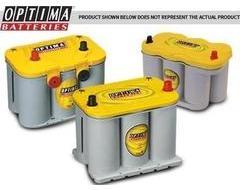 Optima YELLOWTOP Batteries