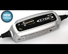 CTEK US 0.8 Battery Charger