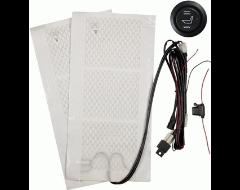 Metra Electronics Single Seat Heater
