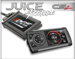 Edge Products Juice with Attitude CS2 Programmer