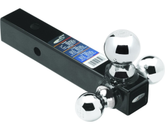 """Tow Ready Mutli-Ball Mount for 2"""" Hitch"""