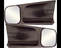 CIPA Custom Tape-on Towing Mirrors