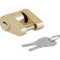 Curt Coupler Lock
