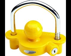 Tow Ready Trailer Coupler Lock