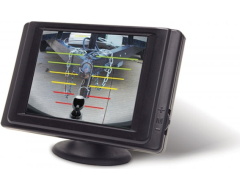 Hopkins Smart Hitch Camera and Sensor System
