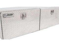 Dee Zee Specialty Series Top Sider Tool Box