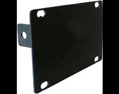 Draw-Tite License Plate Holder