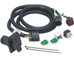 Tow Ready Remote Wiring Harness Adapter