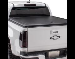 Undercover Ridgelander Aluminum Tilt-Up Tonneau Cover