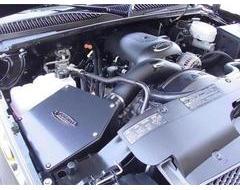 Volant Cold Air Intake Kit