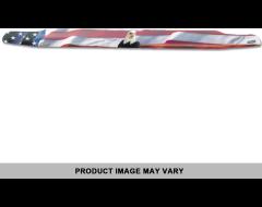 Stampede Vigilante Premium Hood Protector - American Flag With Eagle