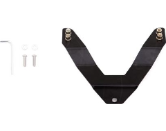 Lund License Plate Relocation Kit