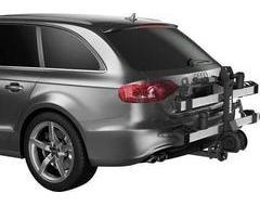 Thule T2 Pro XT Premium Platform Hitch Rack