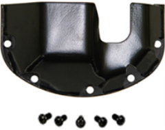 Rugged Ridge Differential Skid Plate
