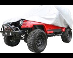 Rampage Jeep Multiguard Car Cover