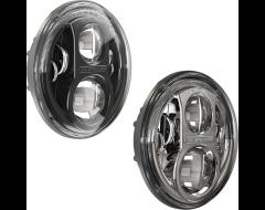JW Speaker 8700 Evolution J Series LED Headlight Assembly