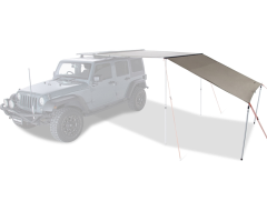 Rhino-Rack Sunseeker Awning Extension