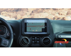 Carrichs iPad Mini Dash Kits