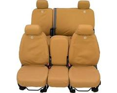 Covercraft Carhartt Series 2nd Row Seat Covers